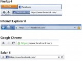 Facebook Security Tip – Browse using HTTPS