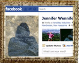 how to delete everything on your facebook wall
