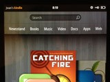Parental controls for the Kindle Fire