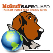 McGruff Safe Guard