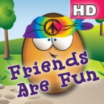 Friends are Fun! App Review