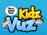 KidzVuz - Have your Say!