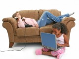 The Distractions of Technology: 5 Things to Be Aware of as a Babysitter