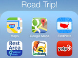 Is a tech-free, screen-free vacation possible? As our family gears up for a summer road trip, this question has come to mind.  I like the idea of completely un-plugging while on vacation.  But at the same time, we are using a number of apps and sites to plan our trip, and will also rely on a few while out on the open road.
