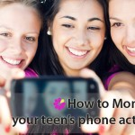 How to monitor your teen's phone