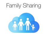When iOS 8 was announced, I was pleased to see the new Family Sharing features.  Family sharing all