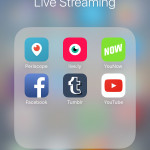 Live Streaming has gone mainstream – what are the risks?