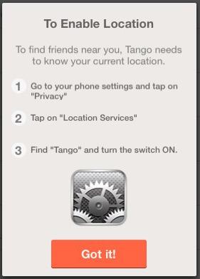 What is Tango? Is Tango okay for Kids? | Be Web Smart